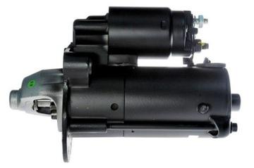 стартер 3m5t-11000-cf ford 1.6 tdci оригинал - фото