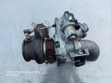 турбина audi a3 8v 06k145874l - фото