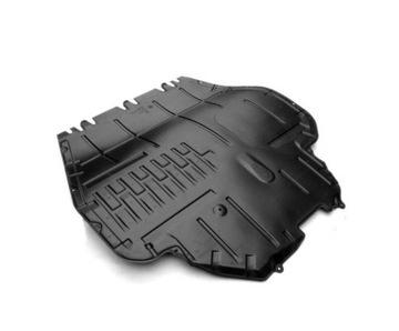 защита под двигатель vw new beetle 1c/9c/1y 01.98- - фото