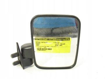 зеркало правое ручное suzuki carry eu 82-92r - фото