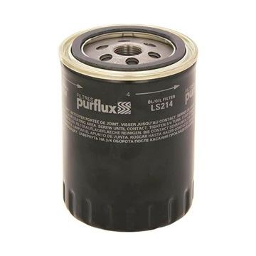 фильтр масла purflux vw: golf 1e7, 1h1, 1h5 - фото