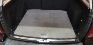 ковролин пол покрытие пола зад vw bora golf 4 iv - фото