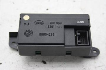 блок управления блок управления pdc alfa romeo 166 - фото