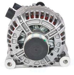 генератор 104210-3522 150a ford mazda volvo - фото