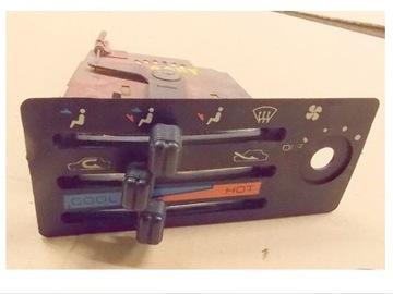 suzuki carry 1.0 1992r - блок обдува - фото