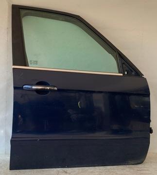 # ДВЕРЬ право передние передний FORD S-MAX MK1