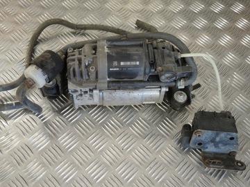 mercedes w212 w218 компресор пружина a2123200104 - фото