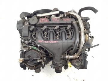 двигатель jumpy scudo berlingo 2.0hdi 136km - фото