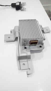 усилитеть ford mondeo mk5 fusion usa 17 рестайлинг - фото