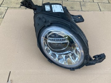 bentley bentayga фонарь правый фара - фото