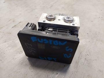 насос блок управления abs ford fusion usa hg9c-2c219-ke - фото
