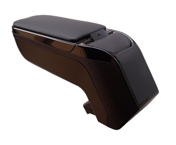 подлокотник arm 2 opel adam,  2013- ,  black - фото