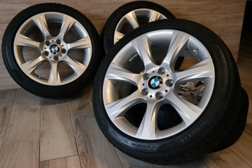 18'' BMW F30 F31 X1 стиль 396 Czujniki ORYGINAŁ