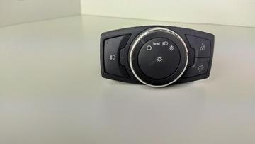mustang vi 15- переключатель фара - фото
