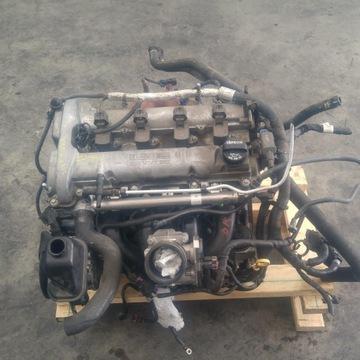 chevrolet opel двигатель мотор двигатель 2.4 3.2 в ne - фото
