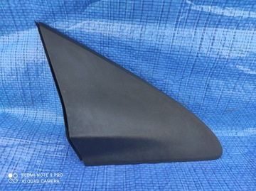 треугольник крыла правый ford ka mk2 2008-2016 - фото