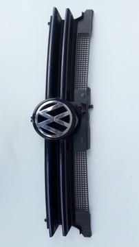 решетка радиатора vw golf iv 4 1j0853655c - фото