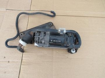 mercedes w212 насос компрессор пружина - фото