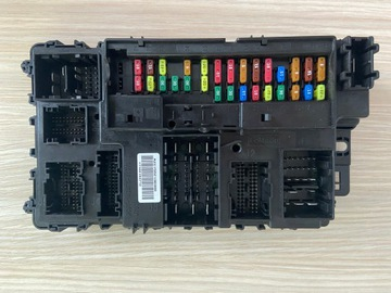 bcm компьютер ford fusion рестайлинг edge usa блок управления - фото