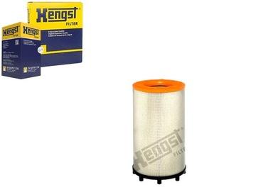 фильтр воздуха hengst фильтер 1335678 1728817 1869 - фото