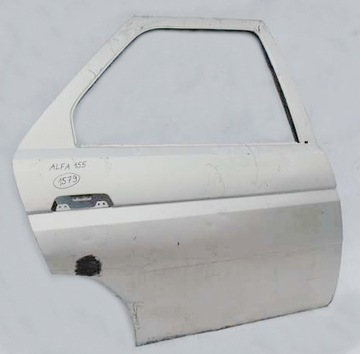 двери зад задние правое alfa romeo 155 1992-1997 - фото