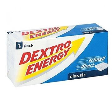 Купить Глюкоза DEXTRO ENERGY Классик 138G из Германии ДЕ-125 на Otpravka - цены и фото - доставка из Польши и стран Европы в Украину.