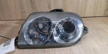 301144211 фонарь левый alfa romeo gtv spider - фото