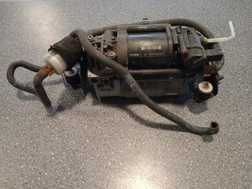 компрессор подвески mercedes -oe a2123200104 - фото