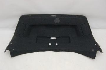 карта крышки багажника vw passat кабриолет 3c8867605h - фото