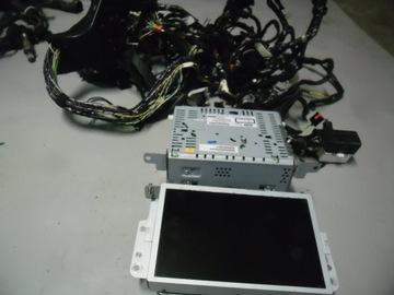 магнитола навигация ford fusion mondeo mk5 usa - фото