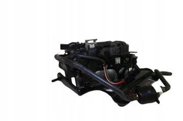 компресор подвески mercedes e w212 2123200404 - фото