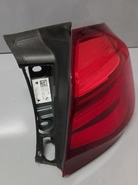 фото мини №2, F31 универсал рестайлинг фонарь задний светодиод правая европа
