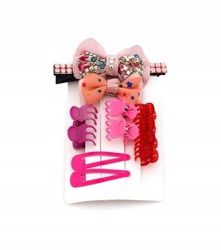Купить Набор запонки 2XKOKARDA SSTYLE розовый на Otpravka - цены и фото - доставка из Польши и стран Европы в Украину.