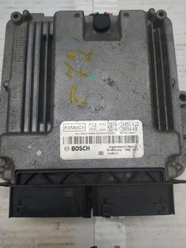 компьютер ford fusion ds7a-12a650-ajg - фото