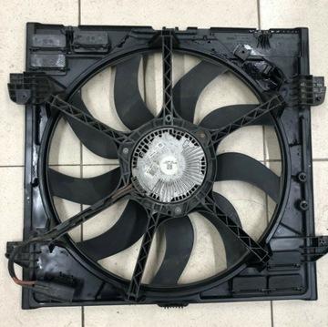 вентилятор bentley mulsanne 2011-...,  3y0121205a - фото