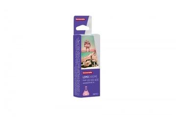 Купить Страшное КРАСОЧНЫЙ LOMOCHROME Purple XR 100400 110 на Otpravka - цены и фото - доставка из Польши и стран Европы в Украину.