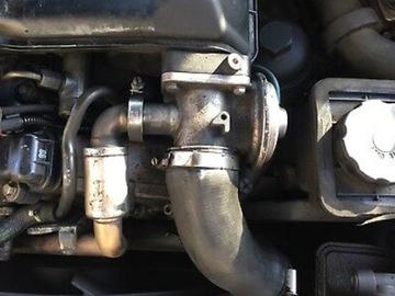 заглушка клапана egr до bmw e39 e46 x5 e53 m47 m57, фото