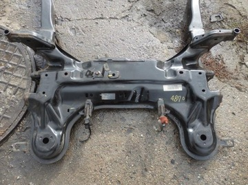 фото мини №1, Балка подвески двигателя перед chevrolet trax 2012- 1.7