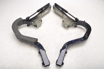 bentley arnage петля крышки багажника левый правый комплект - фото