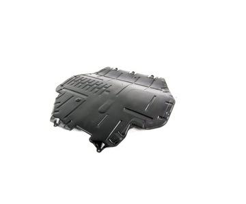 защита мотора vw new beetle 1c/9c/1y 01.98- - фото