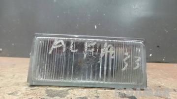 301-130710 туманка правый alfa romeo 33 hella - фото
