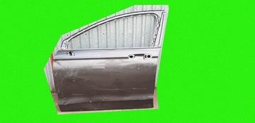 двери левое передний ford mondeo mk5 fusion usa - фото