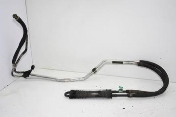 радиатор масла alfa romeo 166 2, 4 20v jtd - фото