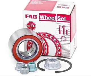 подшипник колесо перед bmw fag e81 e87 e82 e88 e90 e89 - фото