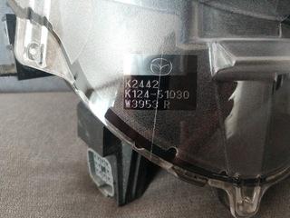 фото мини №3, Mazda cx5 2 фара правая светодиод америка