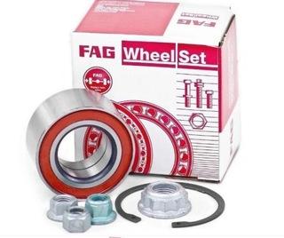 подшипник колесо перед bmw fag e60 e61 e90 e91 e83 e53 - фото
