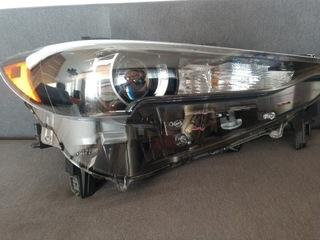 фото мини №1, Mazda cx5 2 фара правая светодиод америка