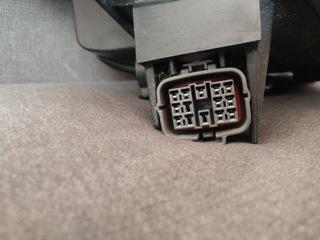 фото мини №4, Mazda cx5 2 фара правая светодиод америка