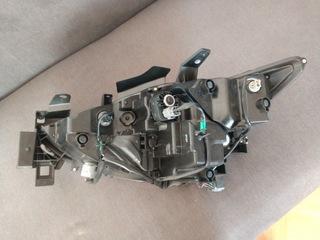 фото мини №2, Mazda cx5 2 фара правая светодиод америка