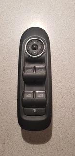 кнопки, переключатели стекол mk2 ford galaxy am2t-1 - фото